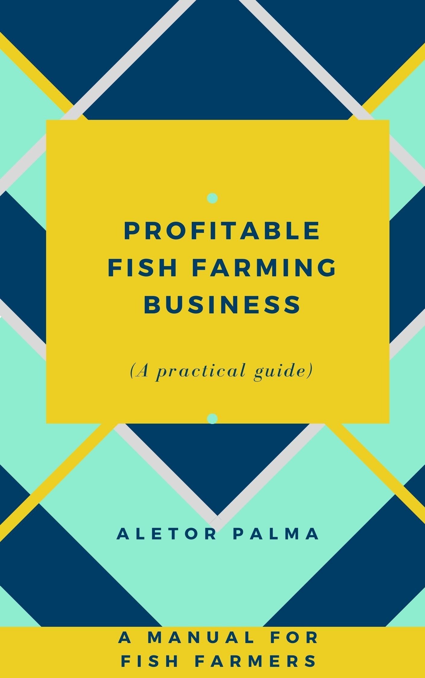Profitable Fish Farming Business