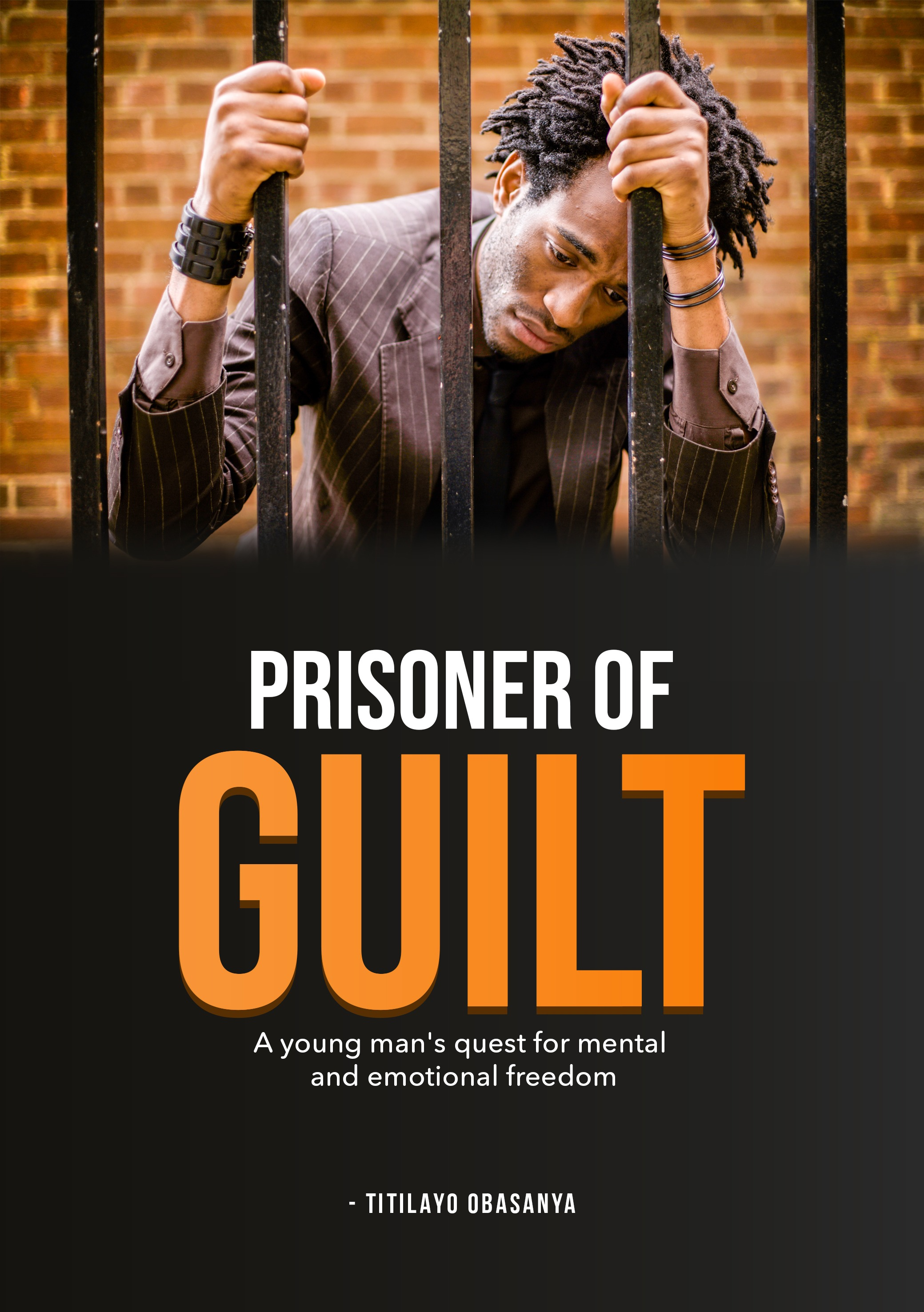 Prisoner of Guilt