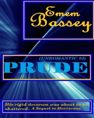 PRUDE (Unromantic #3) - Adult Only (18+) ssr