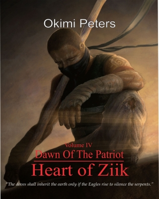 Dawn of the Patriot: Heart of Ziik 4