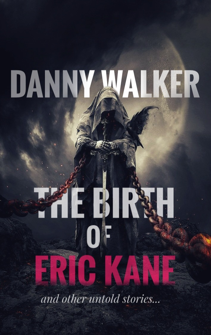 The Birth of Eric Kane and other untold stories
