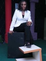 Funmi Adebayo ssr