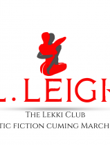 Author Lleigh