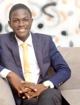 Inioluwa Prince  Olaposi