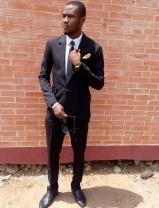 Godsplan K. Ugwuja