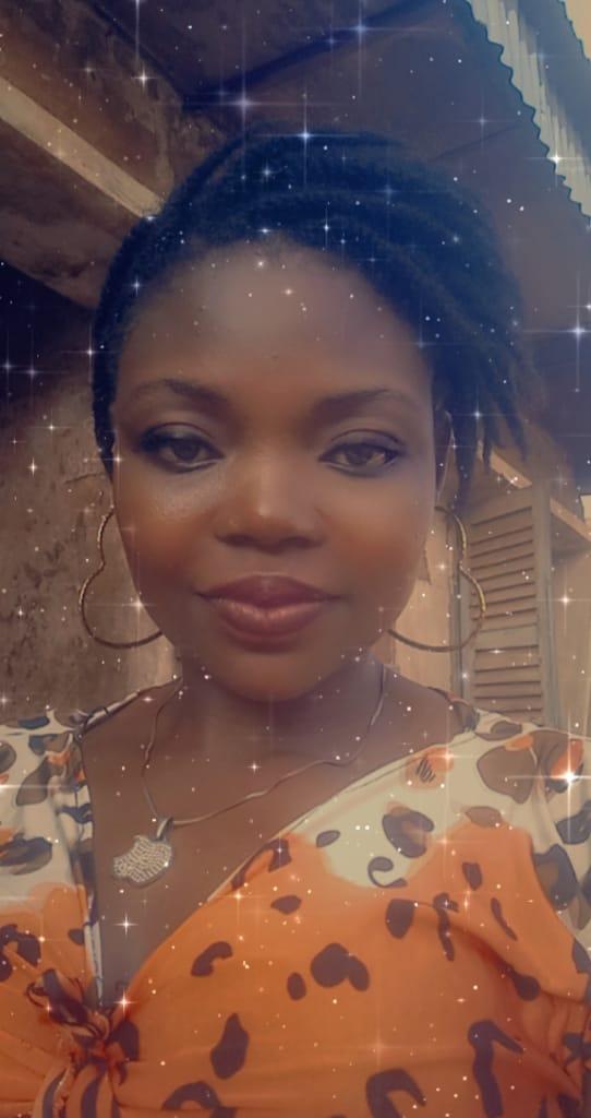 Sarah Akpu