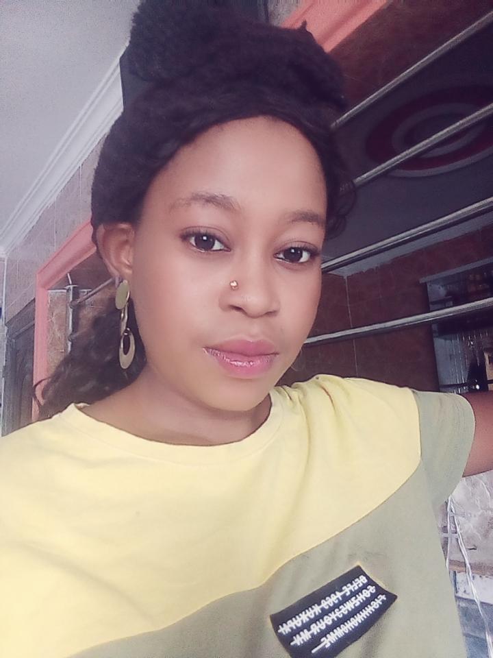 Ifeoma Isabella Okeke