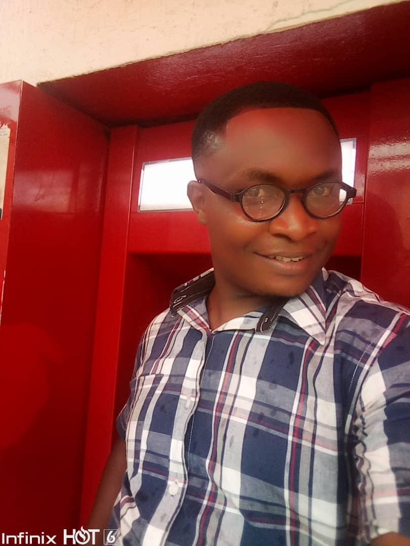 Nwabekee Zachary