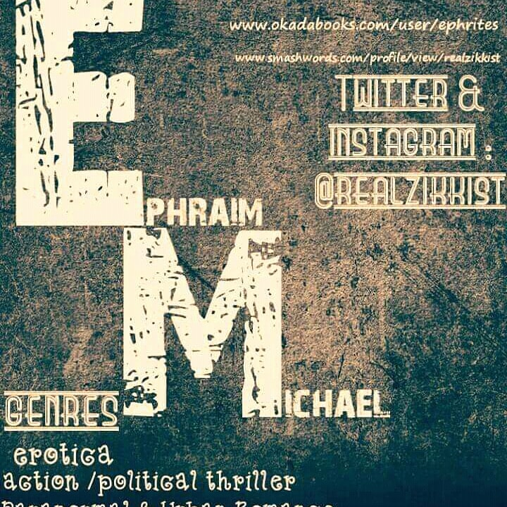 Ephraim Michael