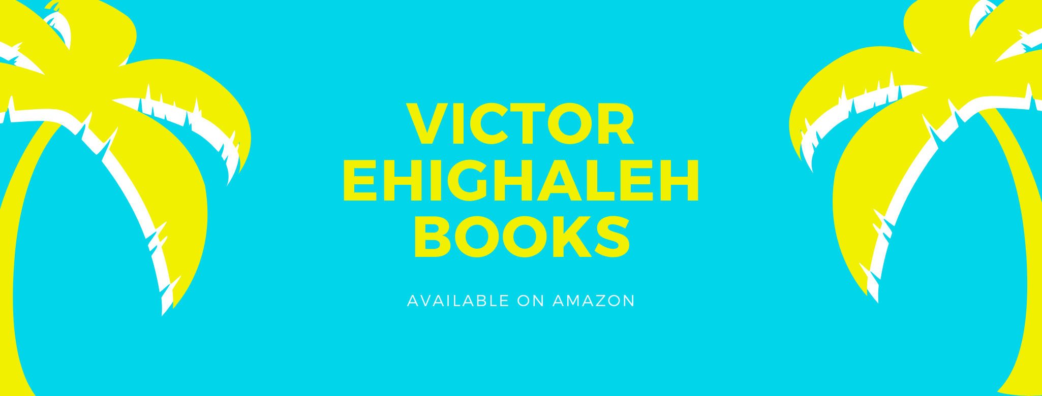 Victor Ehighaleh