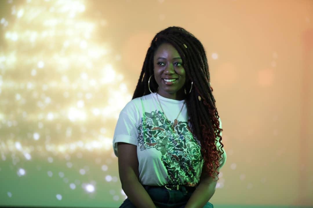 Tomilola Coco Adeyemo