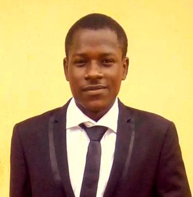 Nnadi Goodluck