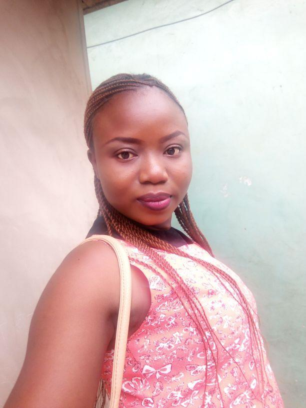 Cynthia Ukamu