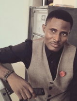 Timothy Goshen  Okojie