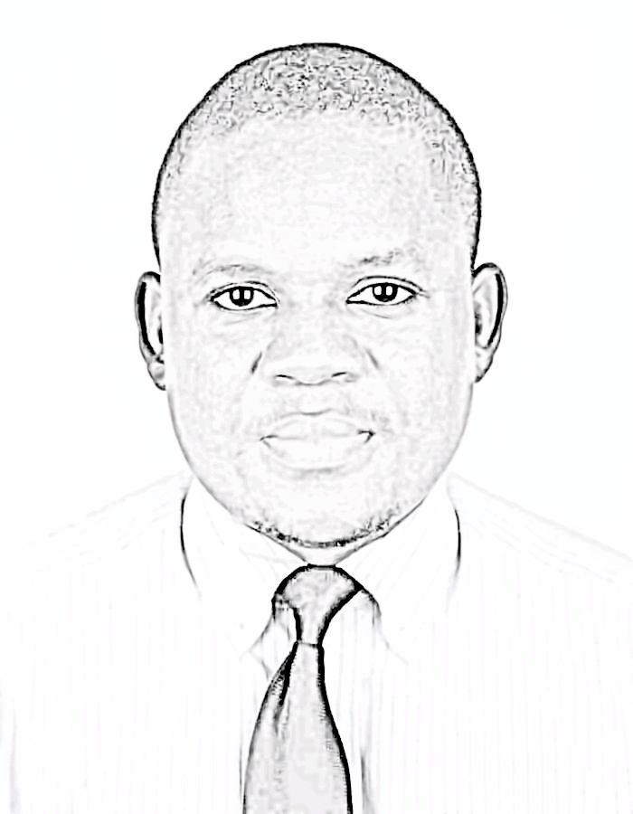 Musa Peter Omale