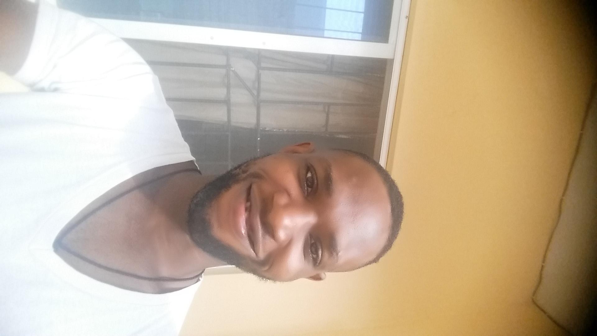 Anthony Okosa
