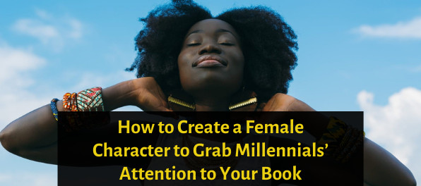 Create a Female Character that Grab Millennials' Attention