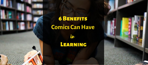 Benefits of Comics in Learning