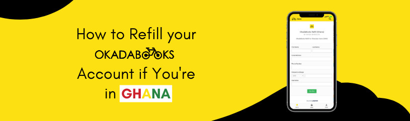 Ghana Refills