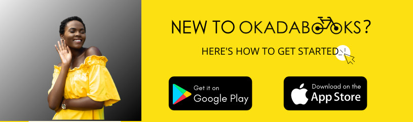 New to OkadaBooks